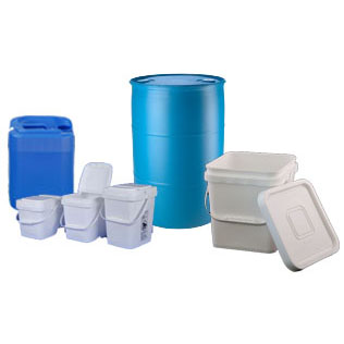 Food and Water Storage