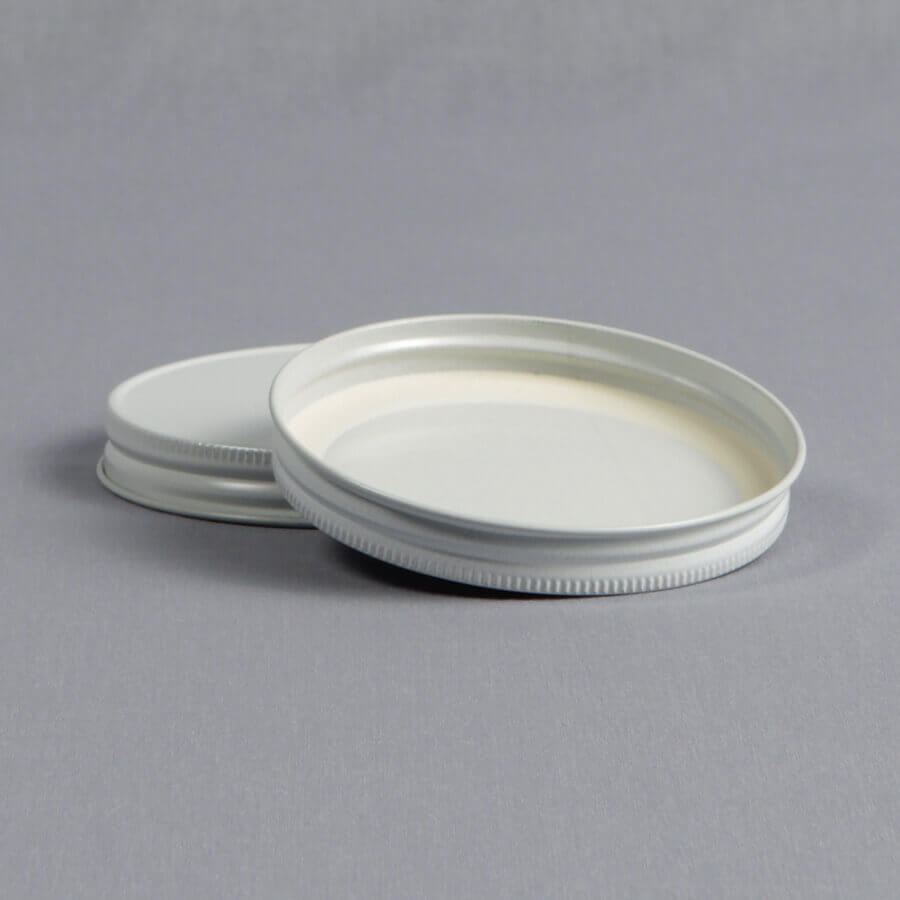 Metal Lids/Closures