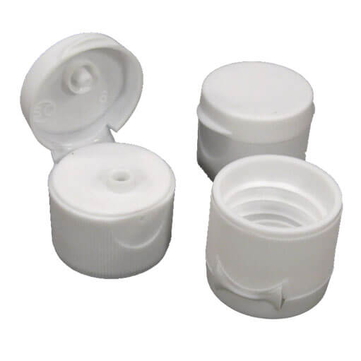 Hinged and PolyTop Lids/Closures
